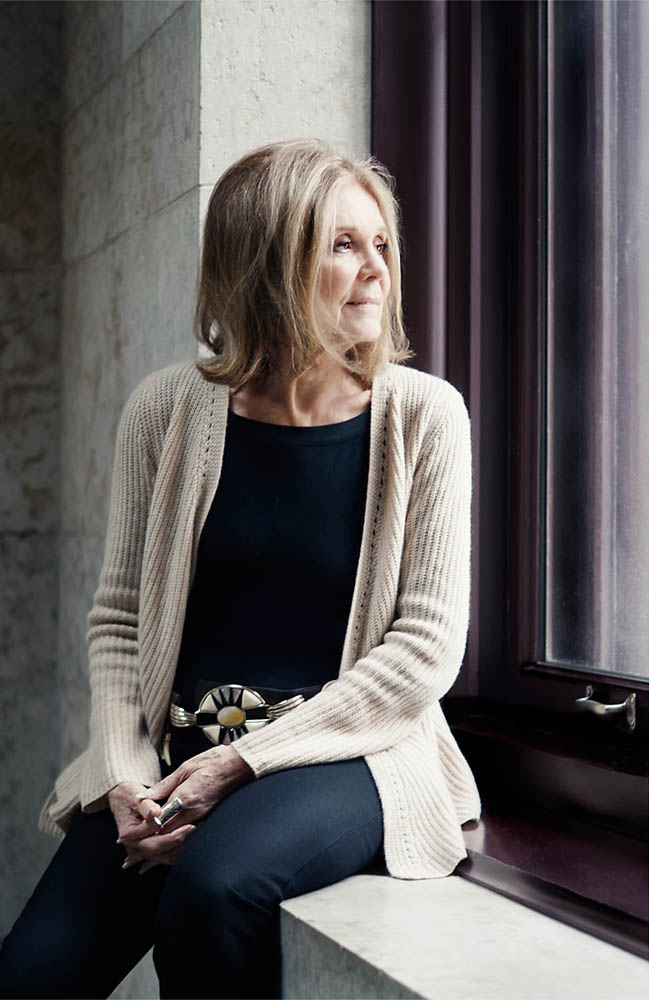 Renata Ramsini Portrait - Gloria Steinem FBIG.jpg