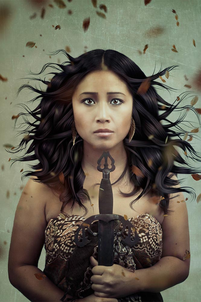 """I am a warrior in the time of women warriors; the longing for justice is the sword I carry.""  ― Sonia Johnson"