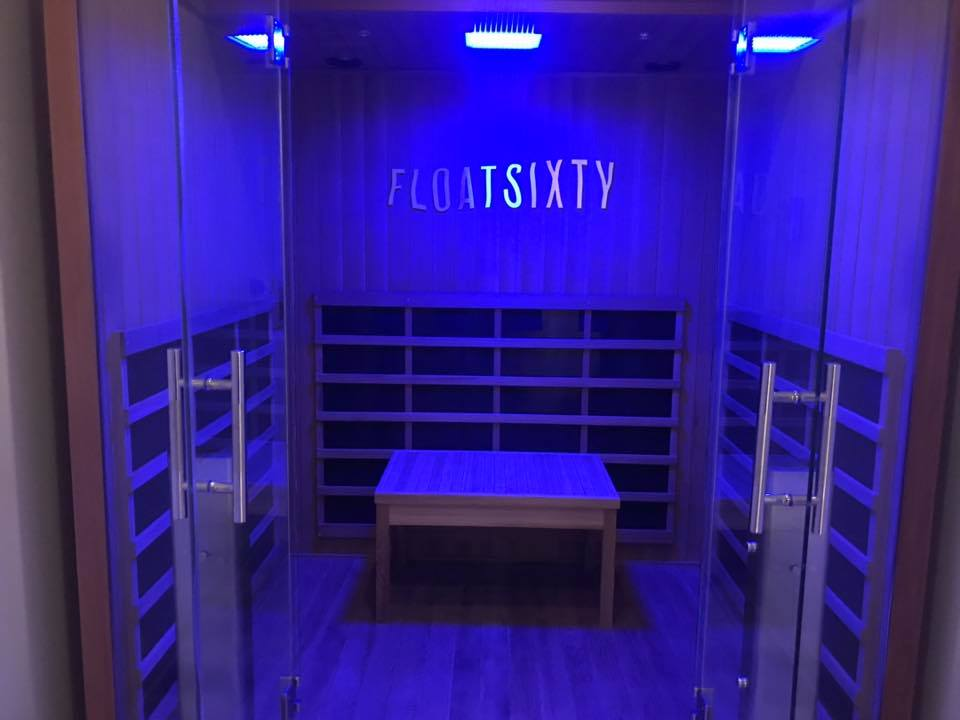 Infrared Sauna is one of the most powerful detox modalities. Sweat and feel renewed. -