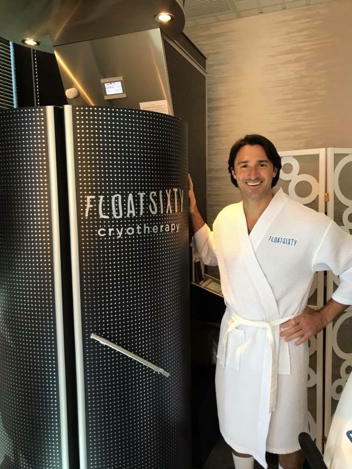 WHOLE BODY CRYOTHERAPY - Recovery from injuries (e.g., trauma, overuse) and after-season recovery are the main purposes for cryotherapy. Recent studies confirm the anti-inflammatory, anti-analgesic, and anti-oxidant effects of this therapy by highlighting the underlying physiological responses. In addition to its therapeutic effects, whole-body cryotherapy has been demonstrated to be a preventive strategy against the deleterious effects of exercise-induced inflammation and soreness