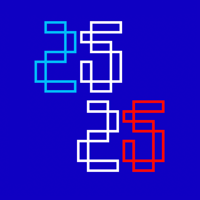 Factory Floor '25 25'  - the new album out NOW      ORDER HERE
