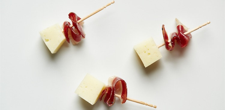 Pairing Duck and Cheese