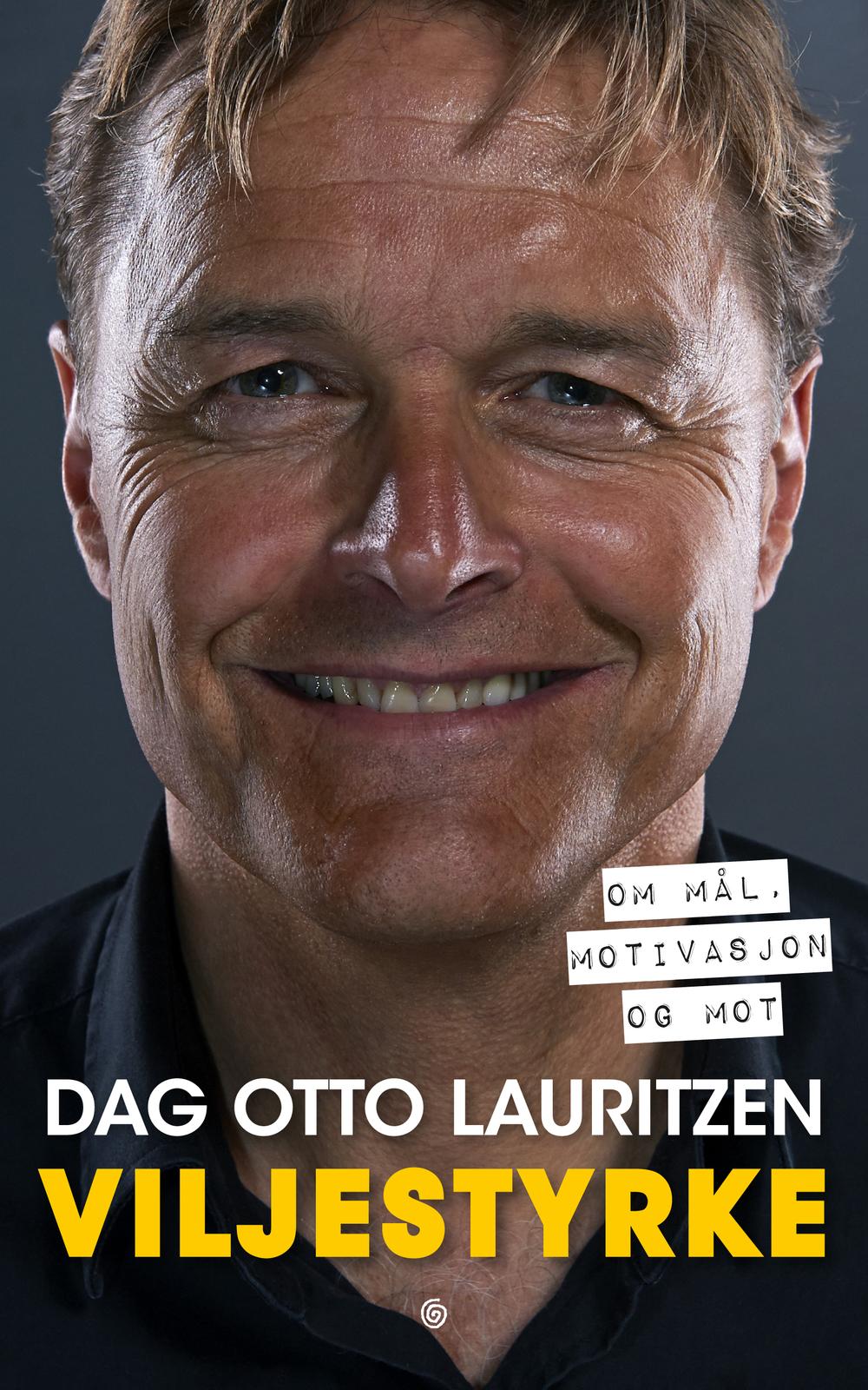 Viljestyrke - slik trener du din mentale muskel (Kagge Forlag 2013)