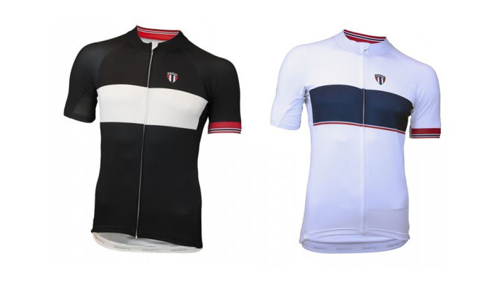 Koppenberg Retro Jerseys Men