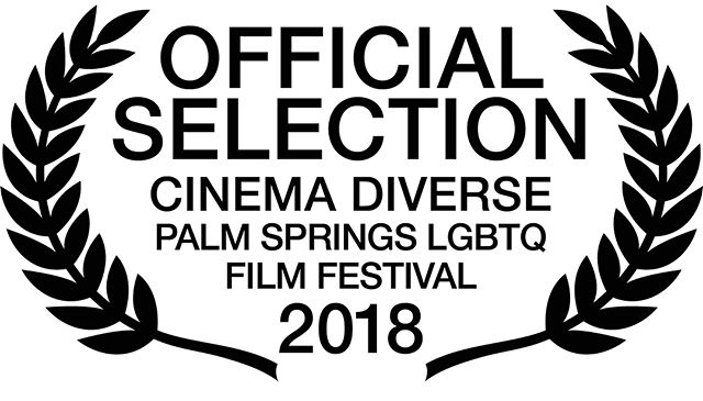 Devil's Path screening news! Official selection of Cinema Diverse Palm Springs - playing on Saturday, September 22, 2018 at 12:45pm. https://palmspringsculturalcenter.org/tribe_event/devils-path/ #cinemadiversepalmsprings #lgbt #thriller #featurefilm
