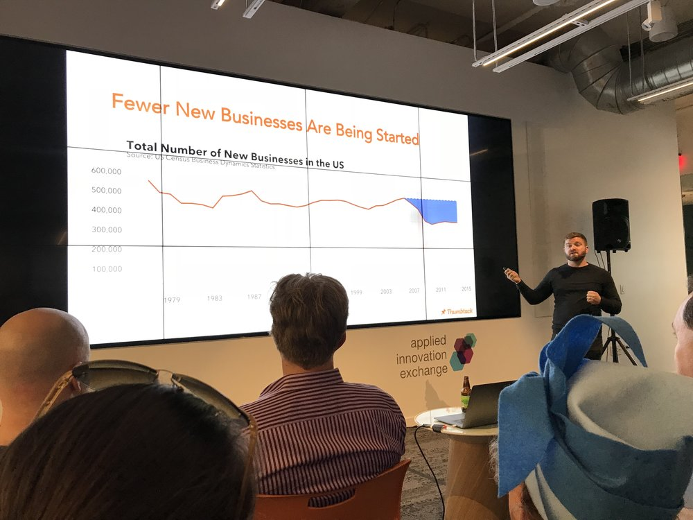 Thumbtack Fewer New Businesses Are Being Started .JPG