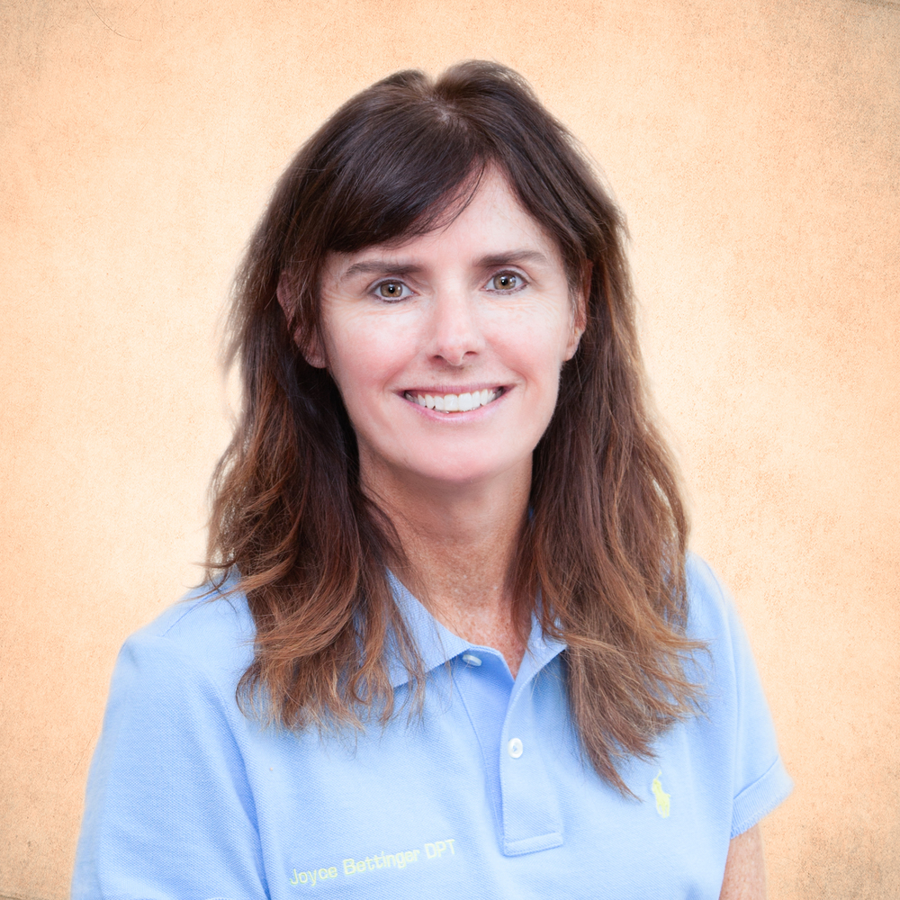 Clifton park physical therapy - Joyce Bettinger Dpt Cert Mdt Licensed Physical Therapist