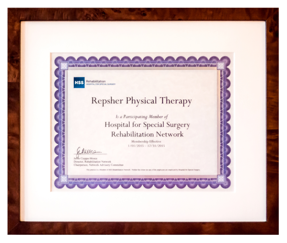 Clifton park physical therapy - News Events