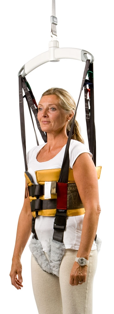 Guldmann Safety Harness — Repsher & ociates Physical Therapy