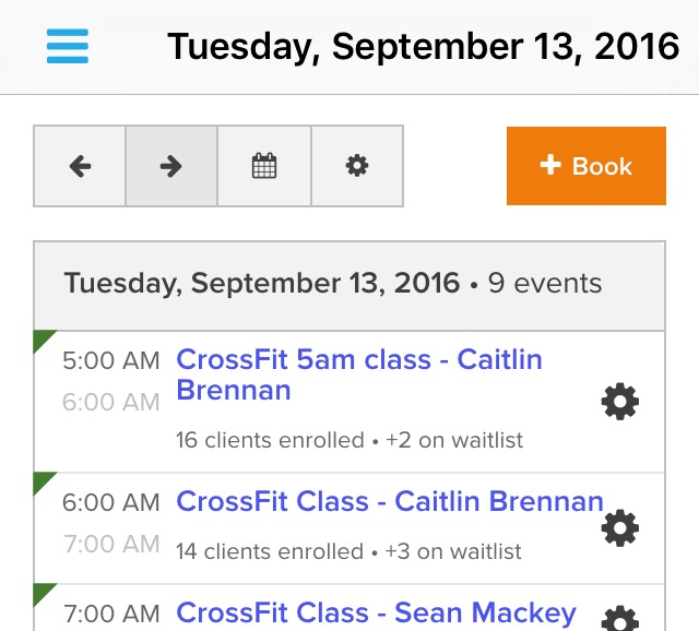 This screen shot was taken 9/9/16 at 1:12pm, so yeah I guess that you could say that classes are filling up!!!!!!!!!