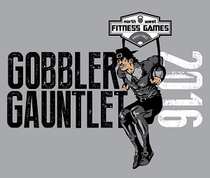 The Gobbler Gauntlet November 12 sign up and show off those skills!