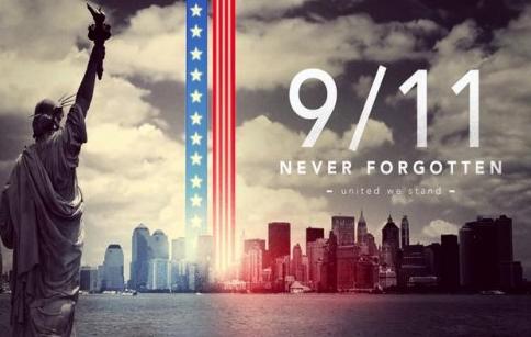 9/11 Tribute WOD — Train Fitness