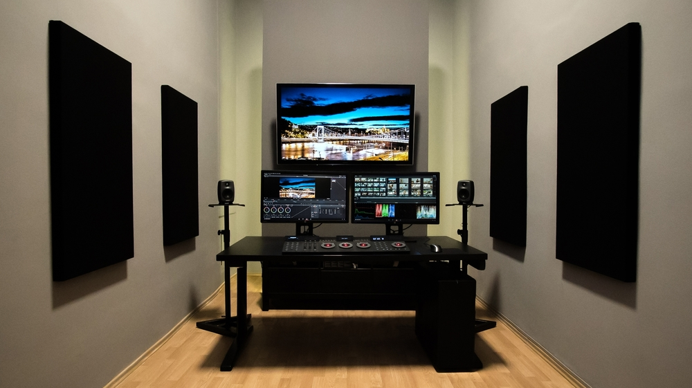 amego postproduction studio
