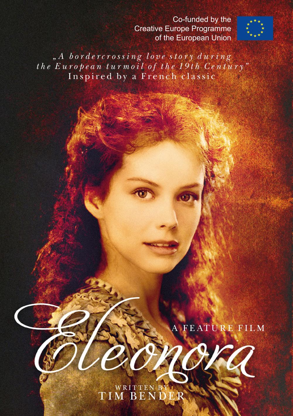 Eleonora teaser poster