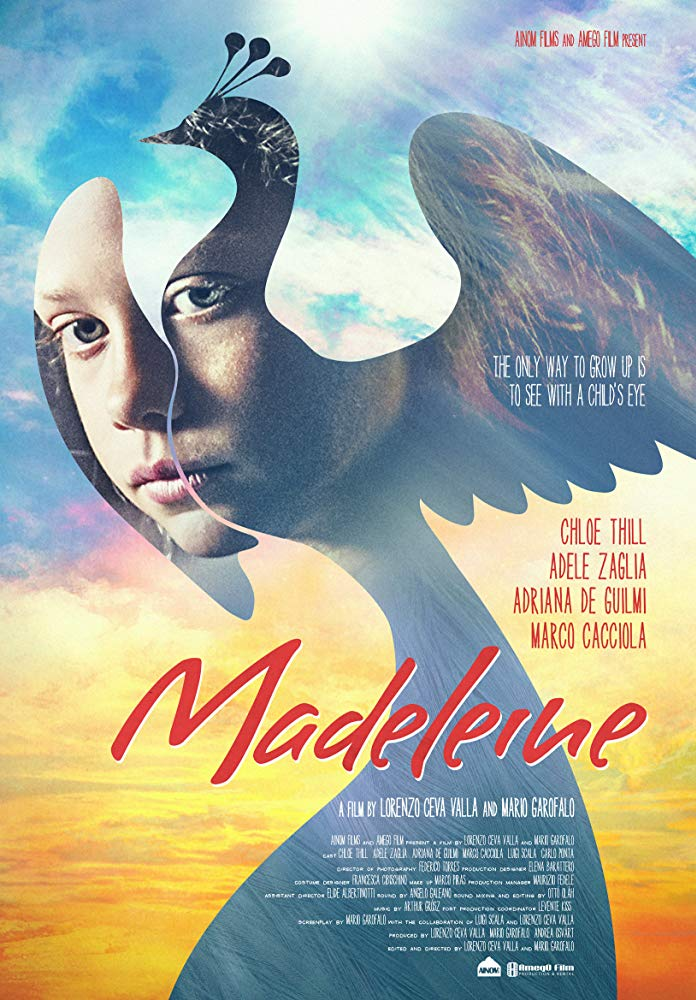 Madeleine, 2017