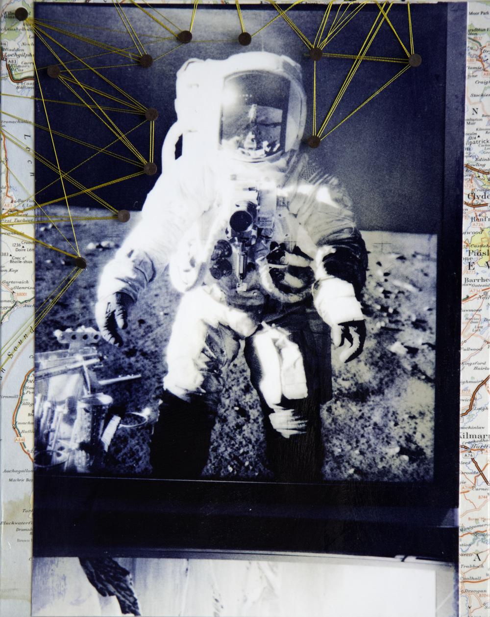 """Scottish Spaceman"" (2016)"
