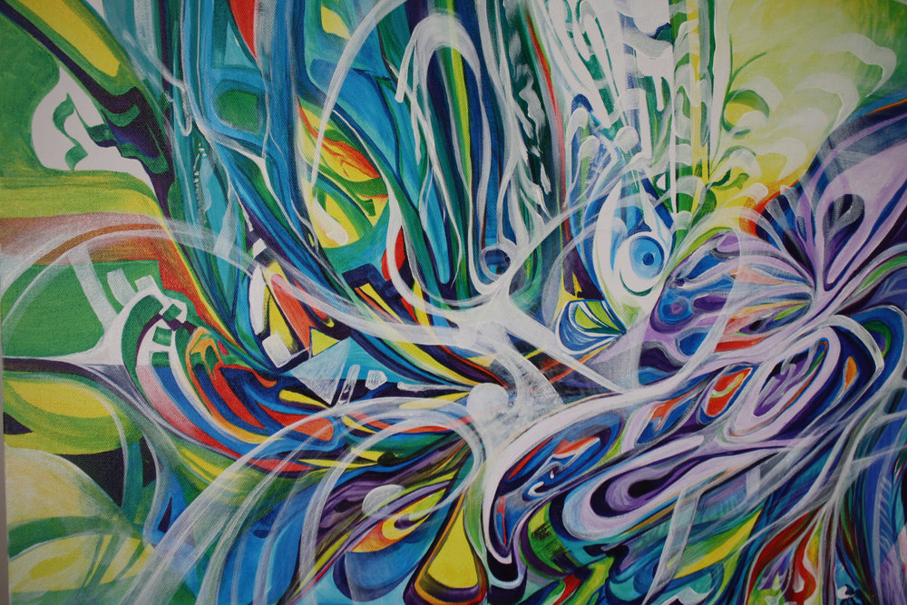 Art Elements Of Painting : Elements of movement u2014 ora gallery