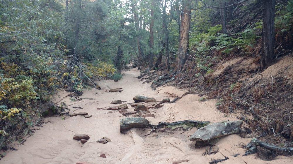 Gifford Canyon