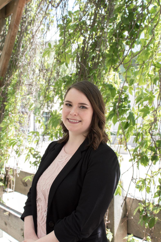 Amanda Bernardin President president@uwbasa.ca Meet the President's Team