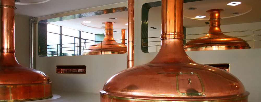 Ryebeck   New and used Breweries of all sizes supplied    Contact Us