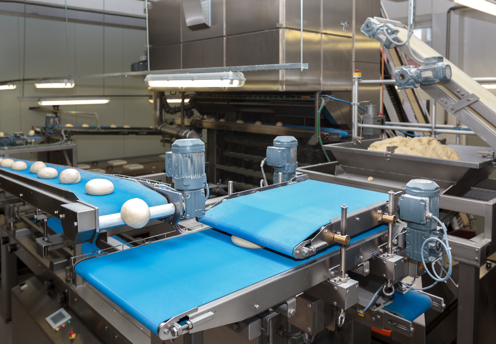 Ryebeck   Quality new and used food processing lines    Contact Us