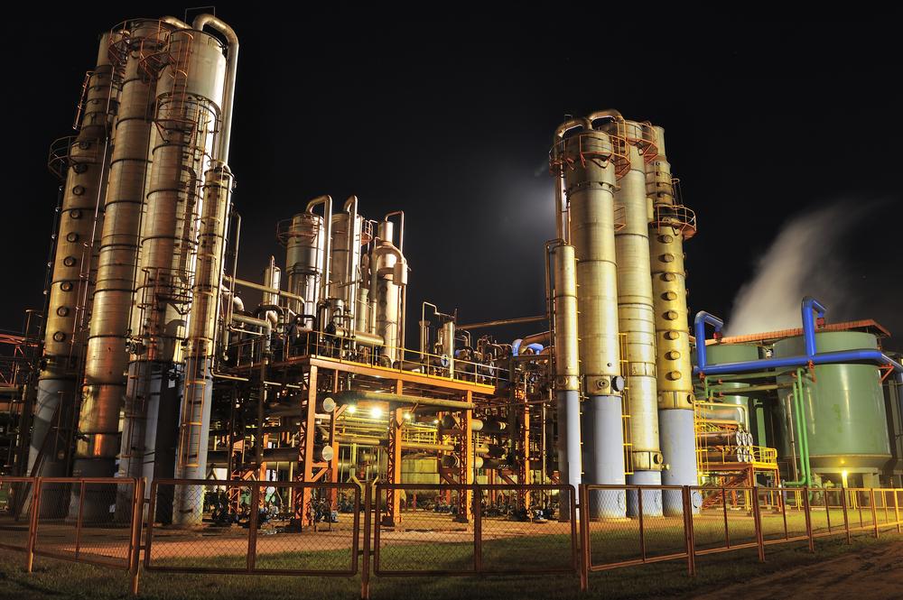 Ryebeck   Industrial Distilling & Bio‑Ethanol plants supplied    Contact Us