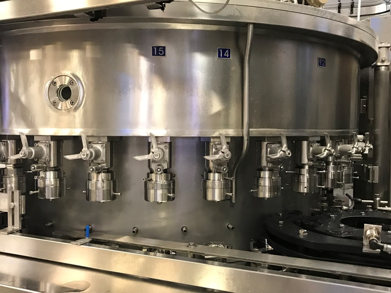 Can Filler Seamer Filling Systems ISO-C 30-4, pic 04.jpg