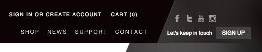 SWASH Website Header
