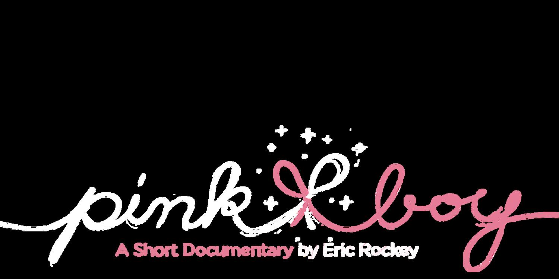 Pink boy film