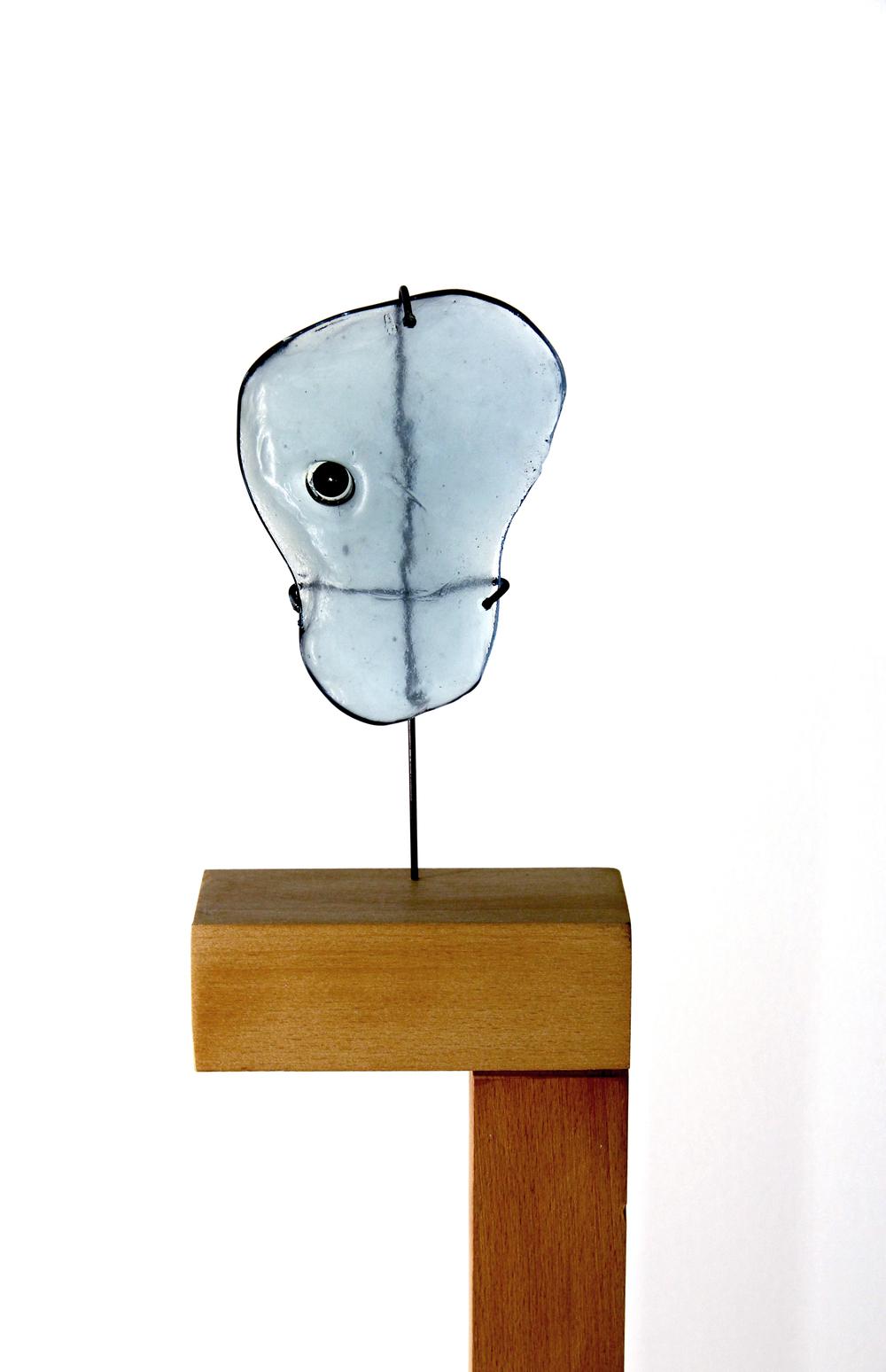 Chana de Lange at Noga Gallery