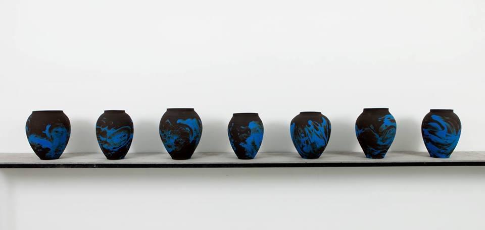 Asaf Ben Zvi at Gordon Gallery