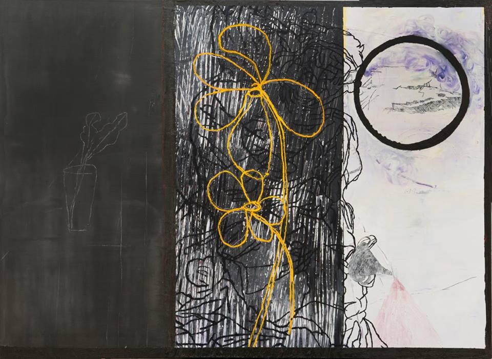 Sharon Poliakine at Gordon Gallery