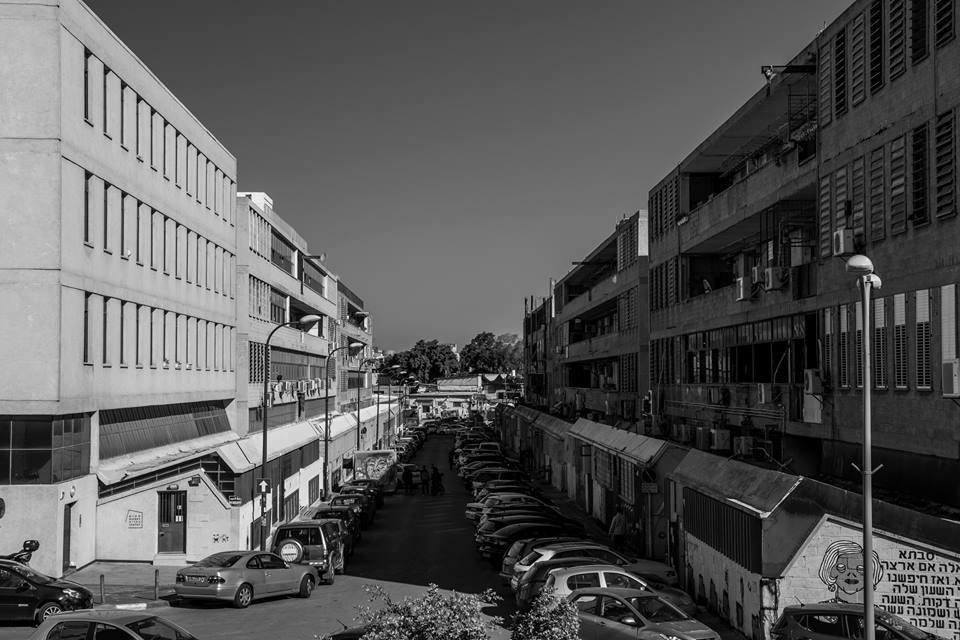 Kiryat Hamelacha,pic Juliane Helmhold