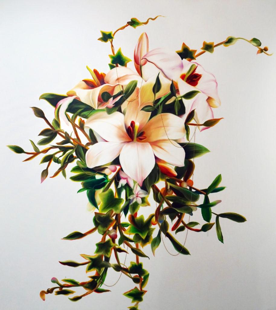 Nir Hod  3 exhibitions opening at Zemack Gallery -Hidden Treasures (Martin C. Herbst) | Pop-Porn (Aline Alagem, Carmel Ilan, Eran Shakine, Martin C. Herbst, Nir Hod, Orit Fuchs) | Duet (Dede & Nitzan Mintz)