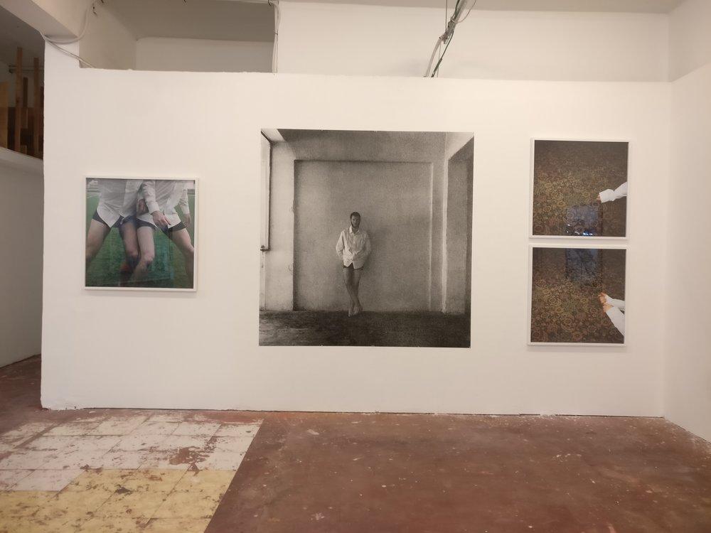 Noa Klagsbald - Shenkar Graduate Show