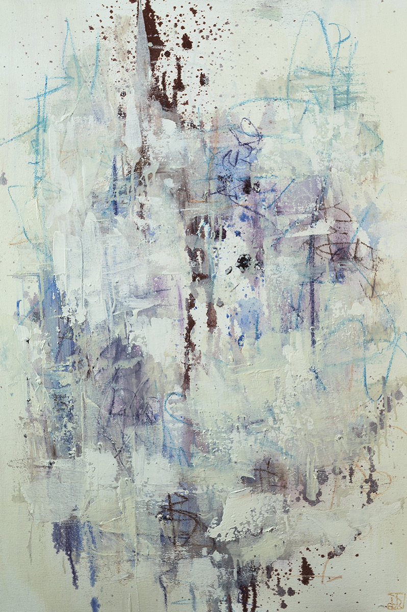 Beauty In The Fog - $850