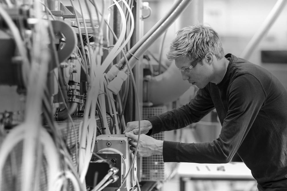 Network Maintenance, Engineering, Design, & Monitoring