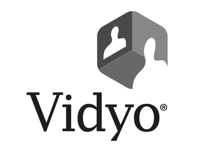 Vidyo Logo
