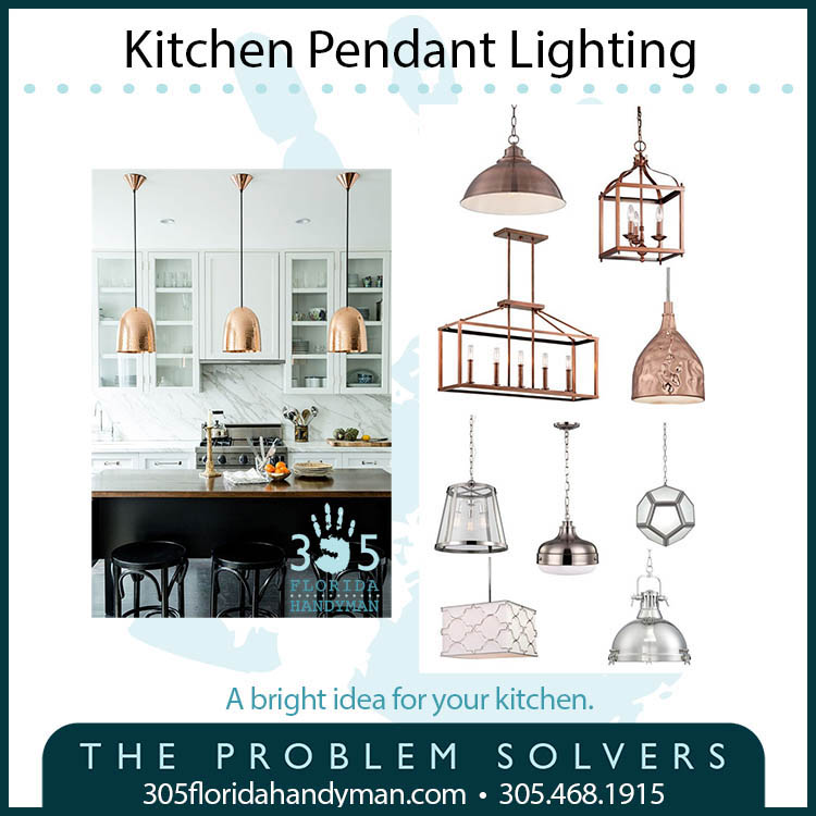 305floridahandyman-KitchenPendantLighting
