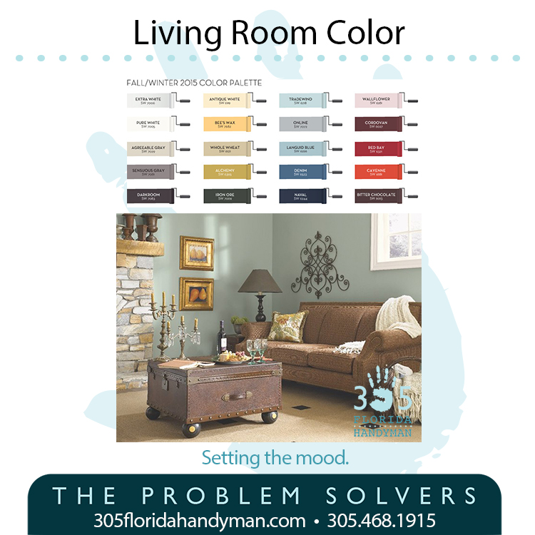 Here Are Some Popular Sherwin Williams Colors For 2015 Which Sure To Make Your Stay Much Longer In Living Room Lets Get Painting