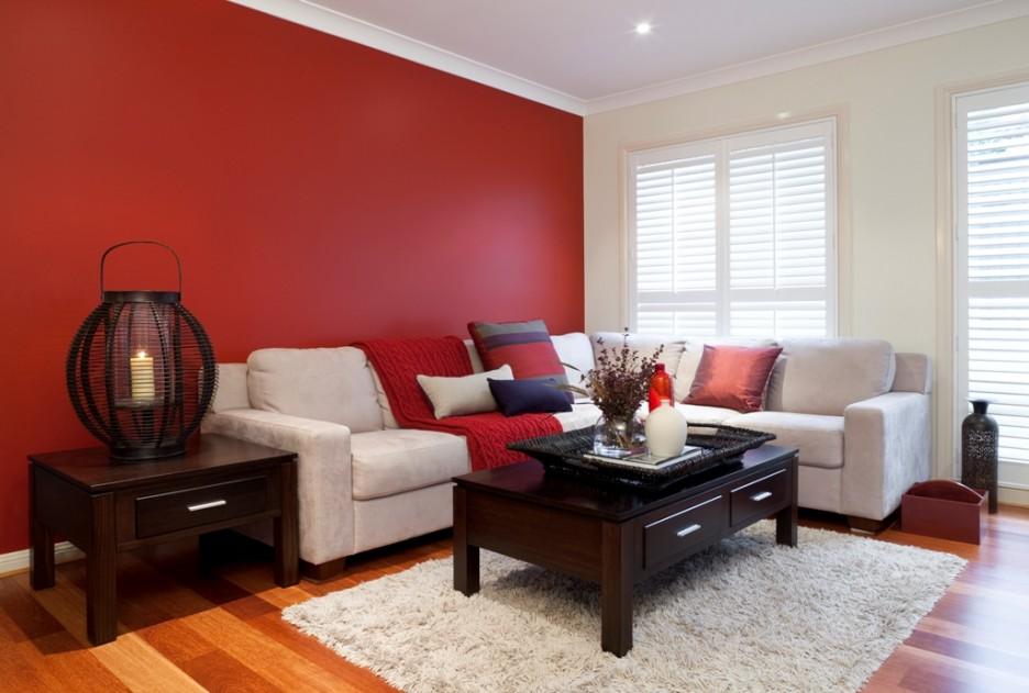 Living Room Color living room color: setting the mood — 305floridacontractors