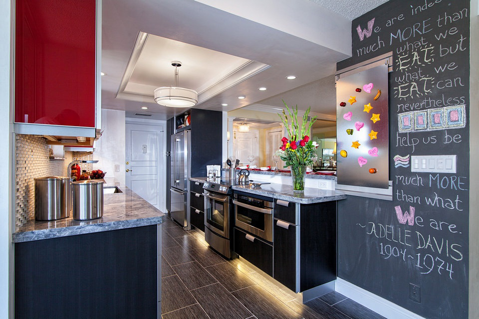 Miami Kitchen Remodeling: making your dream kitchen a reality ...