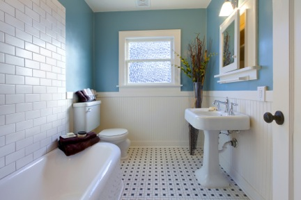 Miami Bathroom Remodeling Budgeting A Small Bathroom Renovation - Bathroom remodeling contractors miami