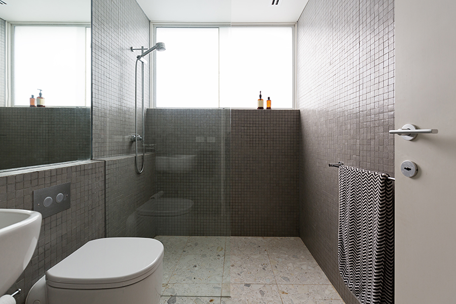 Wet rooms lend a user-friendly, easy-to-clean, stylish and streamlined modernity to your home.