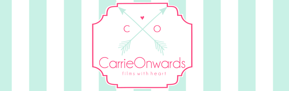 © 2017 CarrieOnwards! Films with Heart