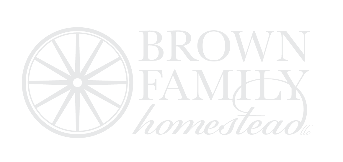 Brown Family Homestead