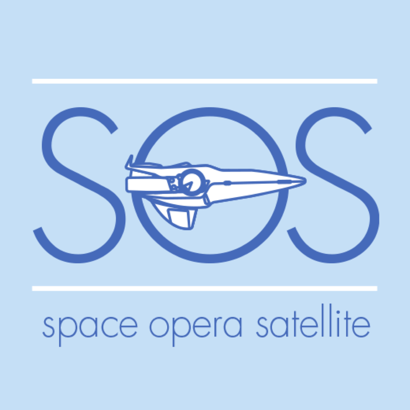 Space Opera Satellite