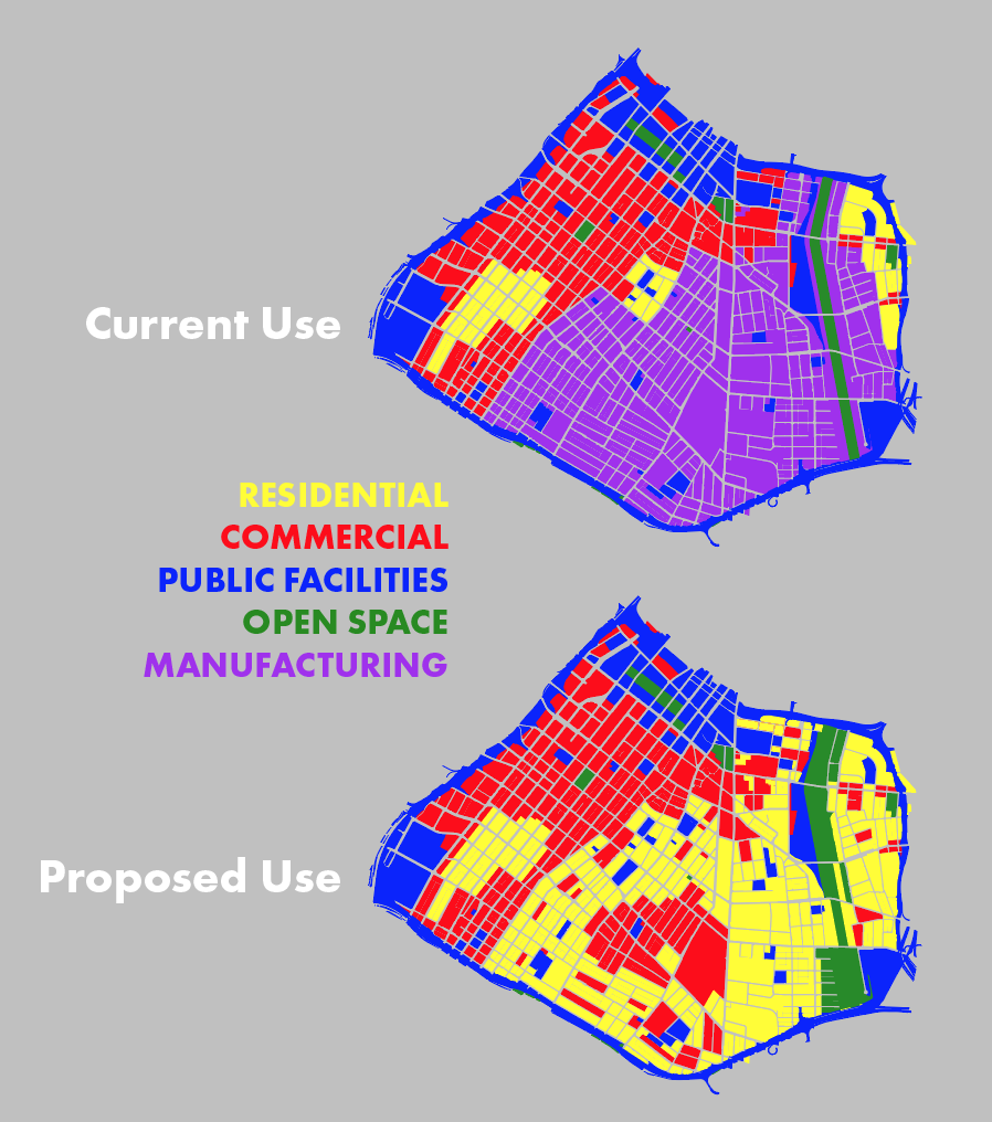 Blog Jason F King 2003 Suburban Wiring Diagram Horn P13 Rezone Downtown To Remove Industrial And Manufacturing Uses From The City Center