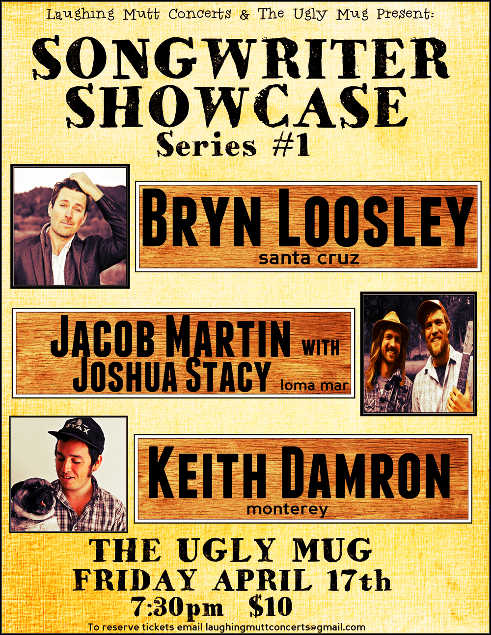 Songwriter Showcase series #1 4-17-15.jpg