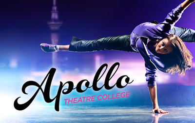 The Apollo Theatre College